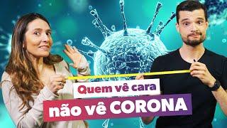 O CORONAVÍRUS chegou: e agora?