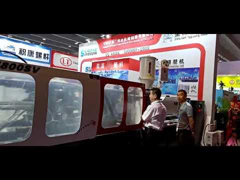Chinaplas Fair In.guanhzhou.2019.05
