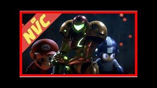 Breaking News | Nintendo Direct E3 2018 Review, Smash Bros Ultimate, Mario Tennis Aces, Octo Expans