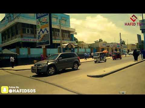 Mogadishu City 2017 #Somalia