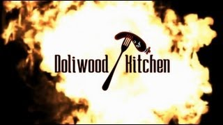 DOLiWOOD Kitchen © 2012 DOLiWOOD Films