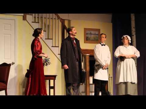 "BRS — Mary Poppins, ""Cherry Tree Lane"" (Part 1) - 6 mins."
