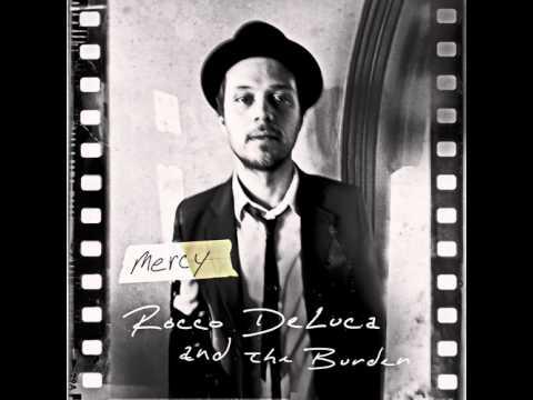 Rocco DeLuca & The Burden - I Trust You To Kill Me (album version)