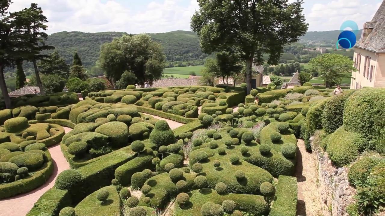 Les Jardins De Marqueyssac Dordogne