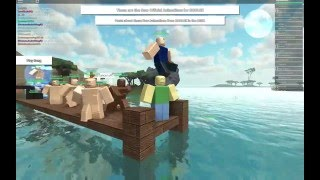 Roblox - nouvelle fun animation sac