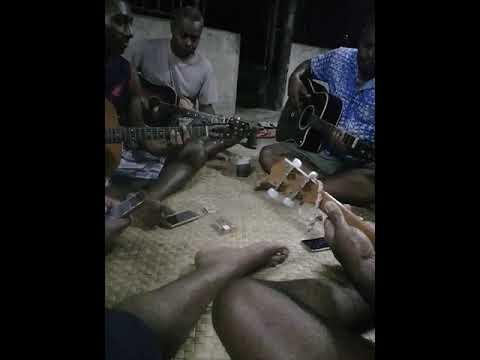 Bilo Cicila - Tegu Ni Naiyarabale Ft Raiwaqa Boyz