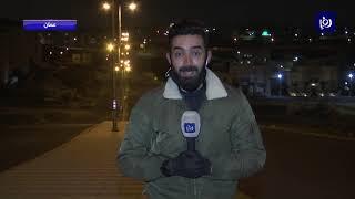كاميرا رؤيا تتابع الأوضاع في الأردن مع استمرار حظر التجول  1/4/2020