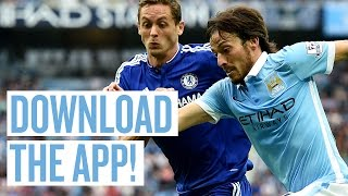 DOWNLOAD THE APP! | CityMatchDay Live Highlights