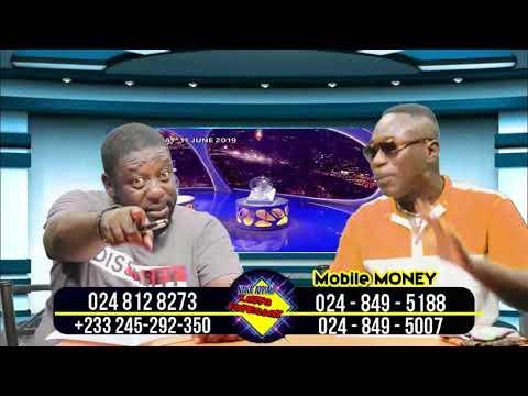 Nana Appiah Lotto Forecast
