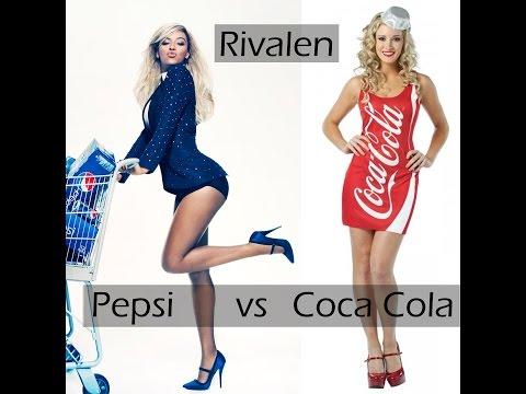 Rivalen - Pepsi und Coca Cola | Doku