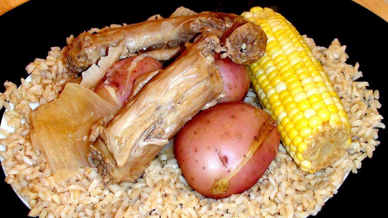 Mariah milanos crab boil turkey neck soul food new orleans style mariah milanos crab boil turkey neck soul food new orleans style youtube ccuart Choice Image