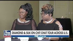 Diamond and Silk in Jacksonville Florida