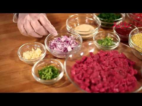 مطبخ منال العالم - رمضان 2013 - الحلقة ٢٠