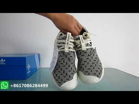 REVIEW adidas Tubular Entrap PK W S76547