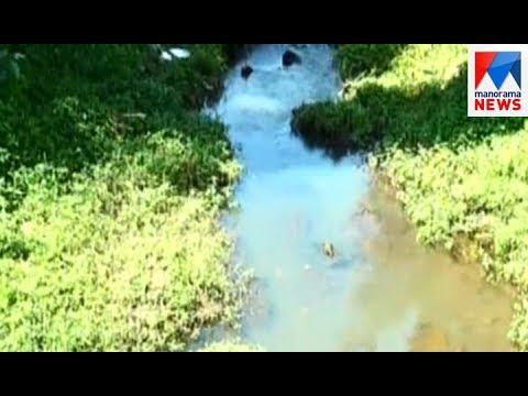 TVM toilet waste   Manorama News