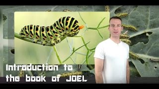 The Book of Joel Introduction