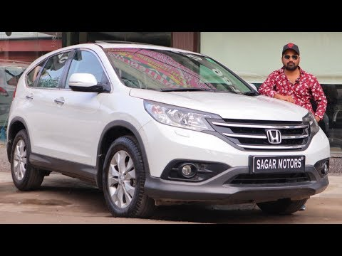 The Most Affordable SUV Luxury Car | Preowned Honda CRV 2015 | My Country My Ride