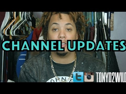 Channel Updates | More Brands| Give Me 1000 Likes