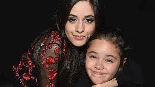 Camila Cabello | Family Moments