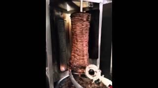 Grecian Delight Beef And Lamb Shawarma Meat