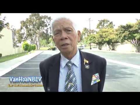 Ông Phan Kỳ Nhơn - Cui Tiankai Phải Đối Mặt Với Đoàn Biểu Tình Rầm Rộ Chống Tầu Tại Yorba Linda