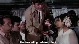 Bombay To Goa - 1/12 - Bollywood Movie - English Subtitles - Amitabh Bachchan, Aroona Irani