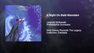 A Night On Bald Mountain (Remastered)