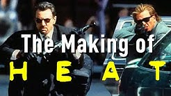 """The Making of """"Heat"""" (1995)"""