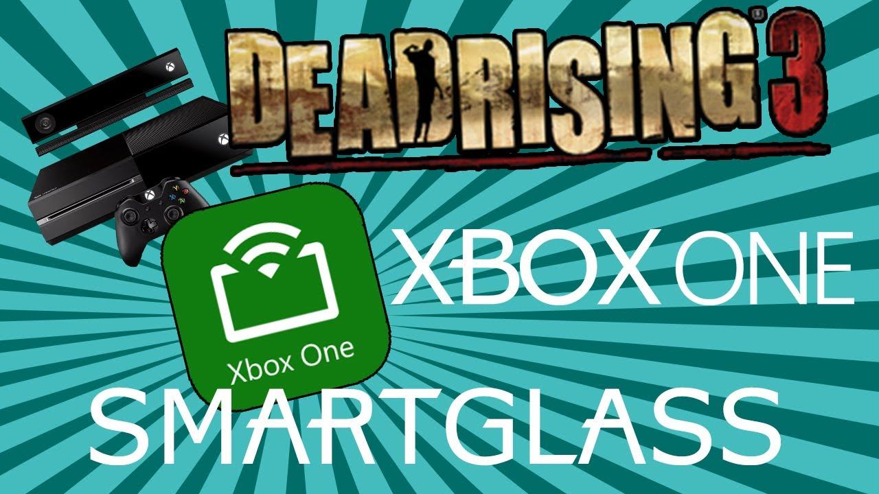 Dead Rising 3 (Xbox One) mit SmartGlass verbinden! (iOS, Windows Phone,  Android) - #003 - Tutorial