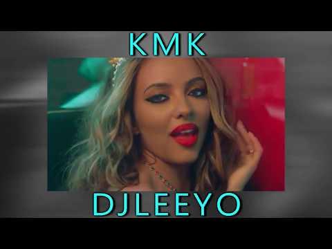 DJ LEEYO - Reggaeton Lento ( dj Promo only ) KMK 2017