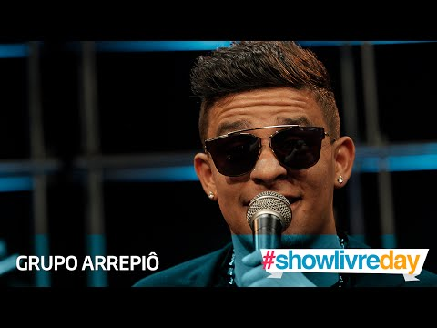 """Vibe"" - Arrepiô No #ShowlivreDay+ Samba 2016"