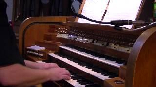 Ein Schiff dass sich Gemeinde nennt - Improvisation - Orgel: Marcus Breitenauer