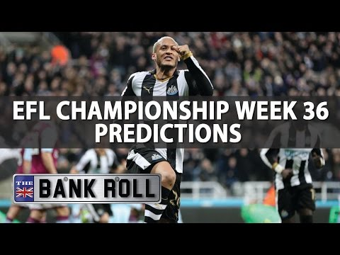 EFL Championship Week 36 Picks & Predictions | The Bankroll