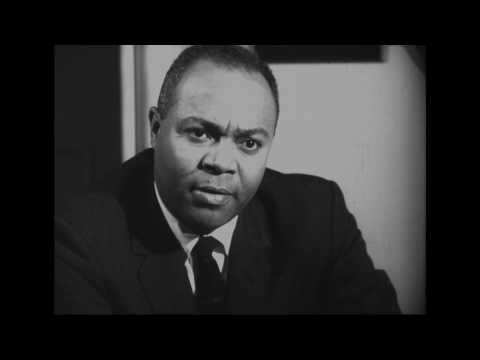 The Black Experience:  American Negro 1960s - Freedom Riders w/ James Farmer