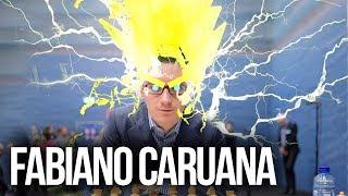 FABIANO CARUANA | EPIC Blitz Chess Comeback