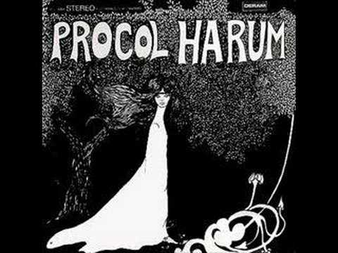 Procol Harum: A Christmas Camel - YouTube