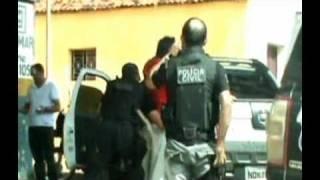 Fantástico - Guerra entre duas famílias no Sertão Paraibano