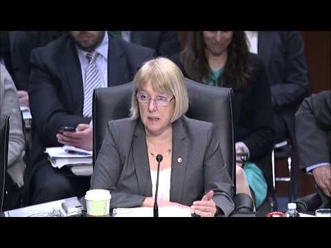 Senator Murray Kicks Off Debate on Bipartisan Deal to Fix NCLB Law