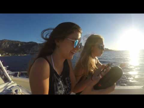 Dream Day In Nice (I Never Felt So Right | Ben Delay)