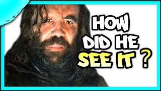 NEW Fire Visions Theory - Game of Thrones Season 7 Episode 1 Review Breakdown and Explained