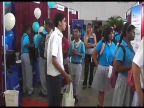 Jobs expo opens doors