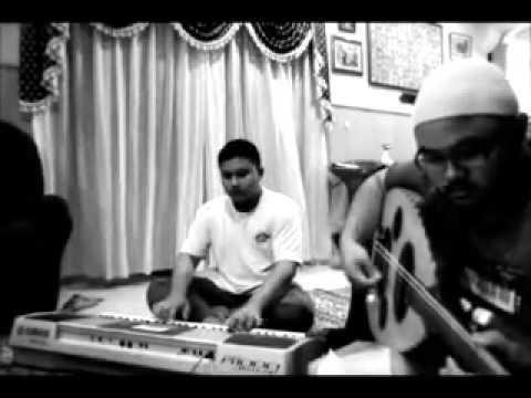 Sautuhaq Indoor Practice -  Zhoharot dinul muayyad (sautuhaq version)