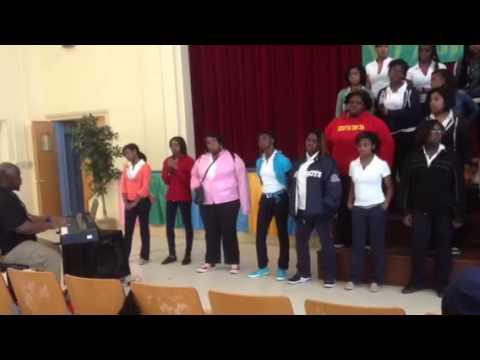 South delta high school choir