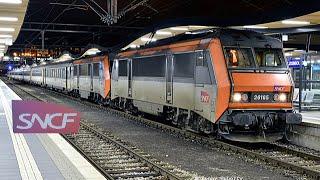 """""""Compilation des Trains de la SNCF en 2015"""""""