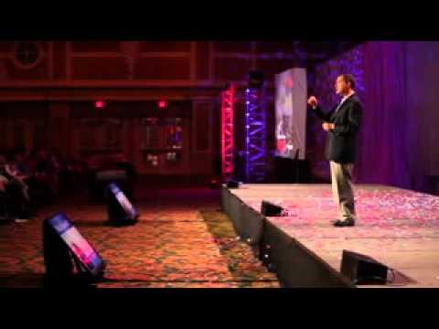 "Mark Sanborn - ""The Fred Factor"" - Professional Speaker"