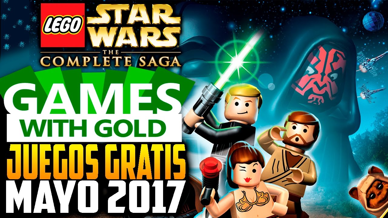 Games With Gold Mayo 2017 Juegos Gratis Para Xbox 360 Y Xbox One