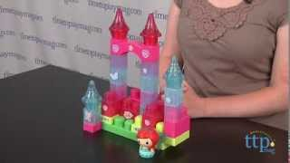 First Builders Lil' Princess Sparkling Tower from MEGA Bloks