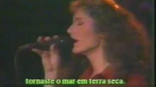 EL SHADDAI - Amy Grant - 1982  (SUBTITULADO)
