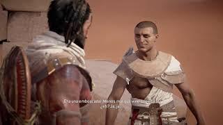 Assassin's creed origins part 1