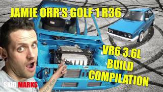 MK1 VR6 3.6L  | BUILT IN A WEEK